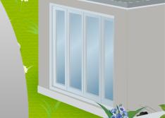 treat around windows to prevent pests