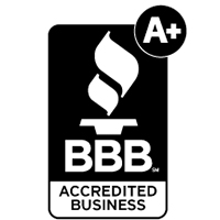 Holder's Pest Solutions proudly holds a Better Business Bureau rating of A+